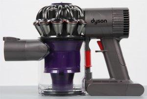 Пылесос Dyson DC62 Animalpro.