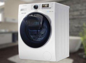 Стиральная машина Samsung WW8500 AddWash.
